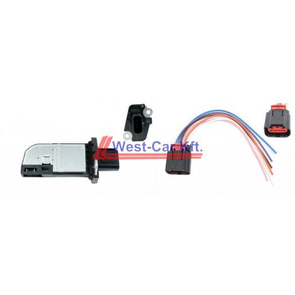 Légtömegmérő Citroen Jumper Peugeot Boxer 2.2HDI Euro 5 12- Gyári szám: 9674958880