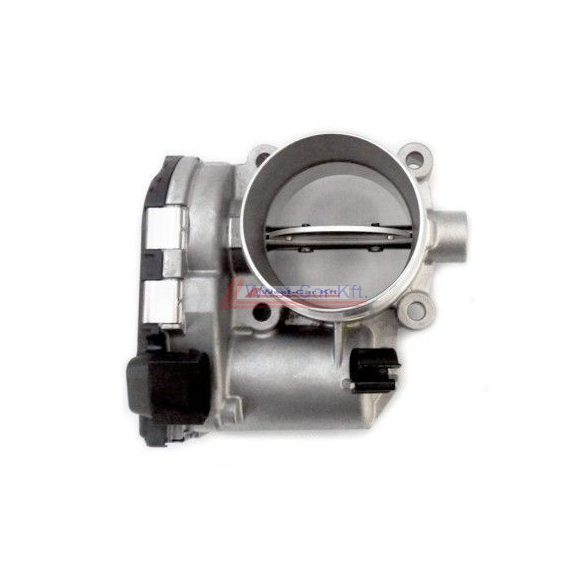 throttle body Citroen Jumper Peugeot Boxer 2.2HDI BOX E5 original number:9675516380