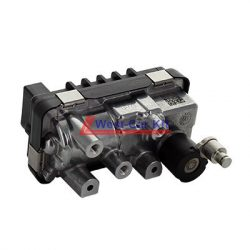 2011-> Citroen Jumper Peugeot Boxer Ford Transit turbo aktuátor 2.2 Hdi Euro 5 Gyári szám: 9676934380