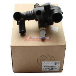 Termosztát házzal Citroen Jumper Peugeot Boxer 2.2HDI  12- Gyári szám:9678741380