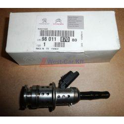 2014-> Peugeot Boxer Citroen Jumper Adblue befecskendező Gyári szám: 9801187080