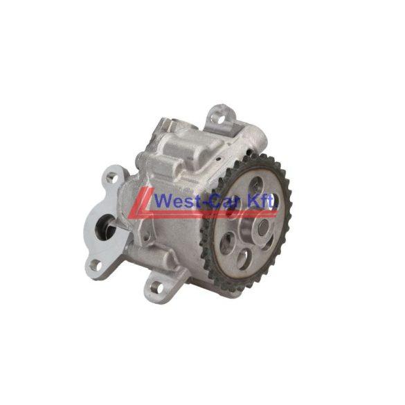 Olajpumpa Citroen Jumper Peugeot Boxer 2.2HDI  06- 110/150 Gyári szám: 9808634180