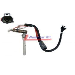 Részecskeszűrő injektor Citroen Jumper Peugeot Boxer 2.2HDI  Euro5 Gyári szám:9676829580, 9816547280