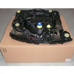 2009-> Peugeot 301 Citroen C3 Adblue tartály Gyári szám: 9818703780