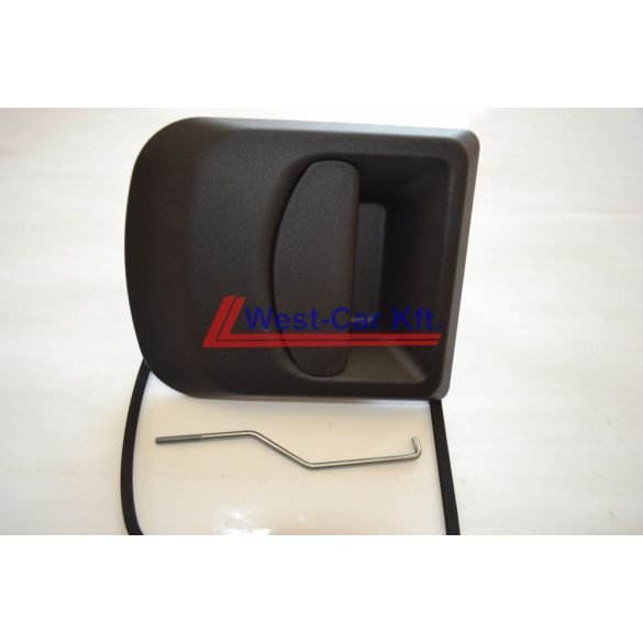 Iveco Daily left front outer handle 2000-2006