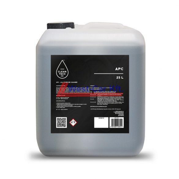 APC - Az univerzális tisztítószer 25L Cleantech Co