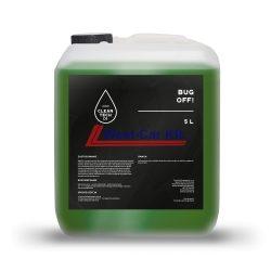 BUG OFF! - Rovareltávolító 5L Cleantech Co