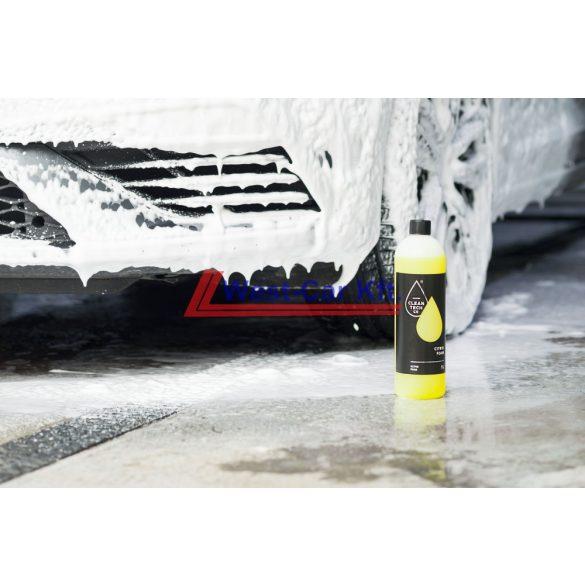 CITRUS FOAM - Aktív hab sampon 5L Cleantech Co