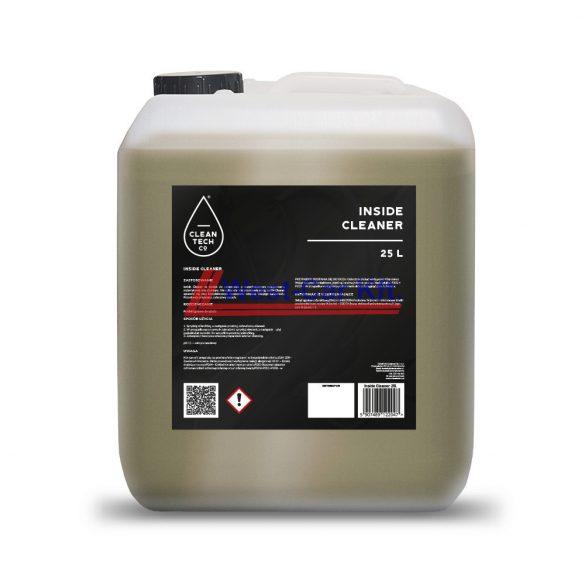 Inside Cleaner - A prémium belső tér tisztítás 25L Cleantech Co