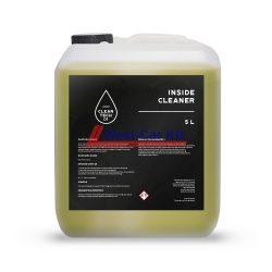 Inside Cleaner - A prémium belső tér tisztítás 5L Cleantech Co