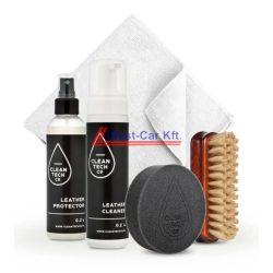 Bőrápoló készlet - Cleantech CO