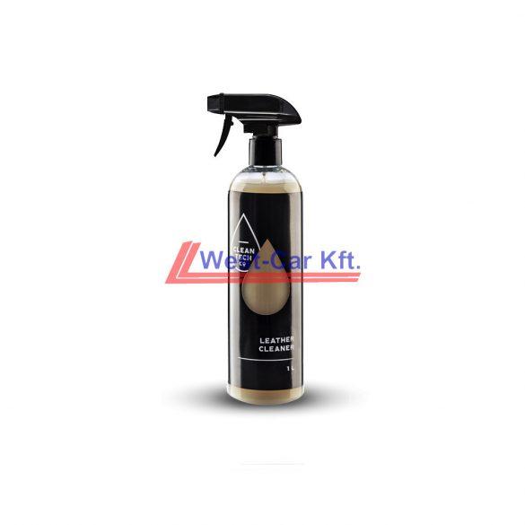Leather Cleaner - Újszerű bőrbelső egyszerűen! 1L Cleantech Co