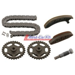 Sprinter 906 2.2 Cdi timing chain set (Up to engine number: 30953266)