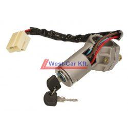 1989-2000 Iveco Daily Gyújtáskapcsoló 2 kulccsal