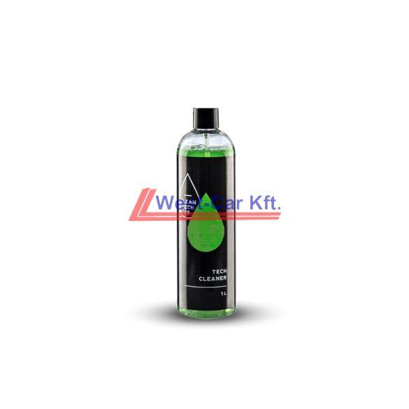 Tech Cleaner Prémium autósampon 1L Cleantech Co