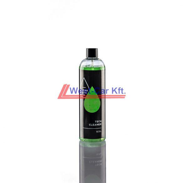 Tech Cleaner Prémium autósampon 0,5L Cleantech Co