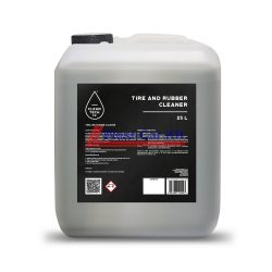 Tire and Rubber Cleaner - A gumiápoló 25L Cleantech Co