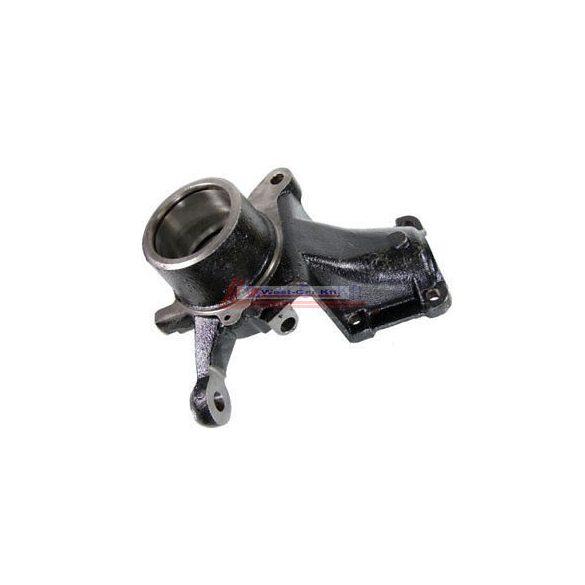"""2002-2006 Ducato Jumper Boxer bal csonkállvány 16"""" ABS-es"""
