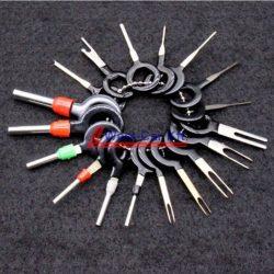 Connector repair tool SET