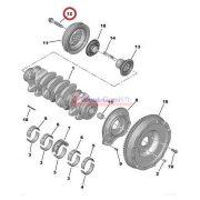 Főtengely szíjtárcsa Csavar Citroen Jumper Peugeot Boxer 2.2HDI BOX 06- Gyári szám: 0516K2