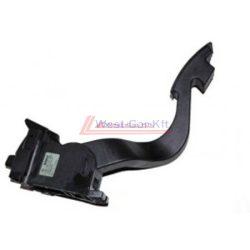 Gázpedál érzékelővel Citroen Jumper Peugeot Boxer JUMP/BOX 06-11  Gyári szám: 1601S5