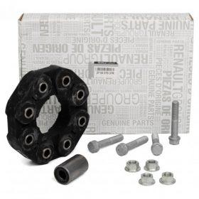 Propshaft parts
