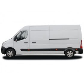 Renault Master-Trafic