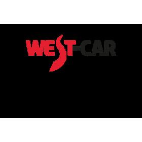 Headlights, direction lights, rear lights