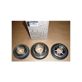 Transmission Gears, bearings and parts