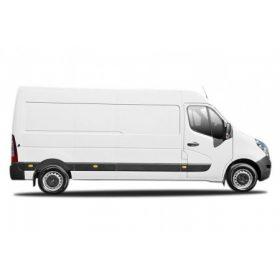 Renault Master, Opel Movano