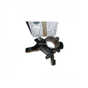 Steering knuckle wheels and wheel bearings