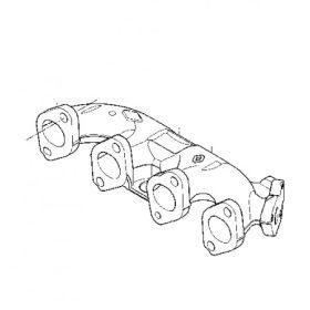 Kipufogórendszer, kipufogógáz visszavezetés (EGR)