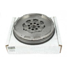 Clutch sets and flywheels
